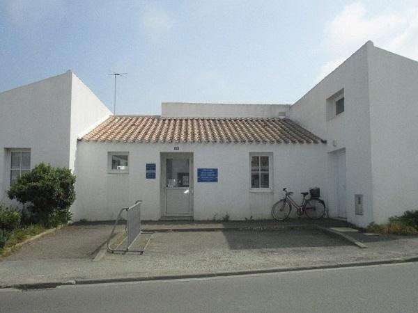 Centre de santé Médical