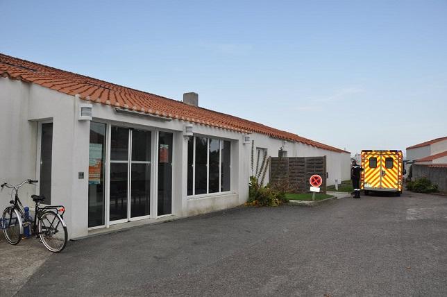 Hôpital Dumonté