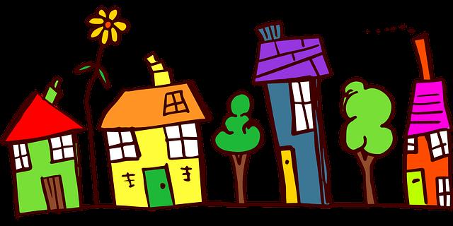 Le logement sur l'Ile
