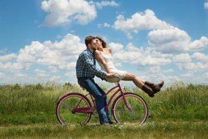 Circulation à vélo